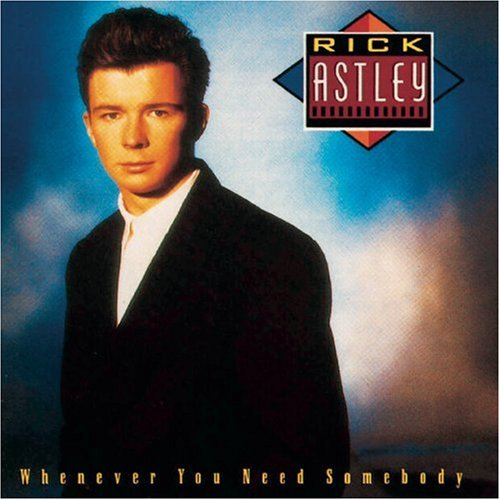 Rick Astley, Never Gonna Give You Up (arr. Gitika Partington), SATB