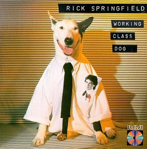 Rick Springfield, Jessie's Girl, Easy Guitar Tab