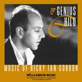 Ricky Ian Gordon Troubled Woman Sheet Music and PDF music score - SKU 418893