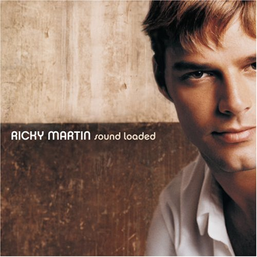 Ricky Martin with Christina Aguilera Nobody Wants To Be Lonely profile image