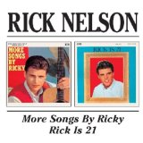 Ricky Nelson Hello Mary Lou Sheet Music and PDF music score - SKU 21018