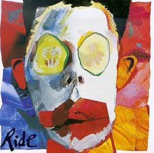 Ride, Twisterella, Lyrics & Chords