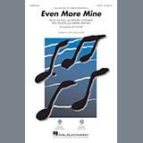 Rita Wilson Even More Mine (arr. Ed Lojeski) Sheet Music and PDF music score - SKU 177387