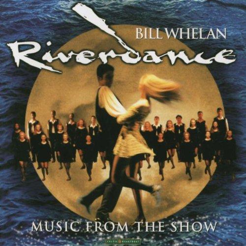 Bill Whelan, Reel Around The Sun (from Riverdance), Piano
