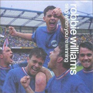 Robbie Williams Better Man profile image