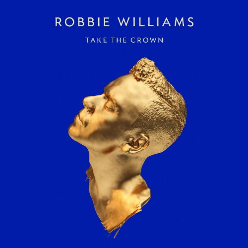 Robbie Williams, Candy, Piano, Vocal & Guitar (Right-Hand Melody)