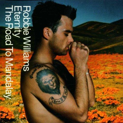 Robbie Williams, Eternity, Piano