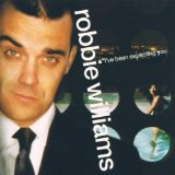 Robbie Williams It's Only Us Sheet Music and PDF music score - SKU 13687