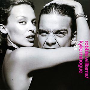 Robbie Williams And Kylie Minogue Kids profile image