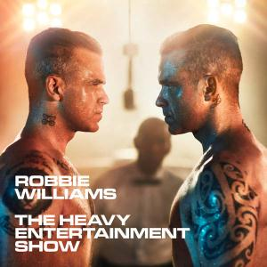 Robbie Williams, Love My Life, Piano, Vocal & Guitar (Right-Hand Melody)