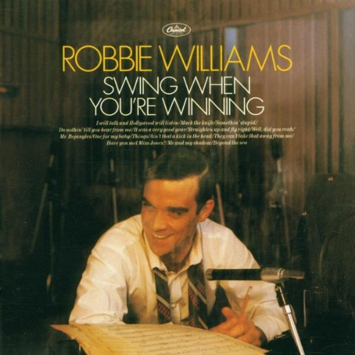 Robbie Williams Mr. Bojangles profile image