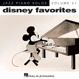 Robert B. Sherman I Wan'na Be Like You (The Monkey Song) [Jazz version] (from The Jungle Book) Sheet Music and PDF music score - SKU 198641