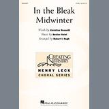 Robert I. Hugh In The Bleak Midwinter Sheet Music and PDF music score - SKU 196520