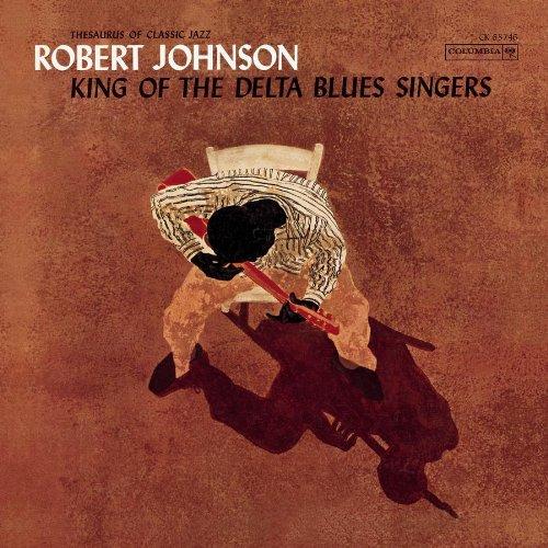 Robert Johnson Cross Road Blues (Crossroads) profile image