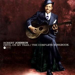 Robert Johnson Love In Vain Blues profile image