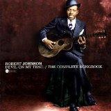Robert Johnson Love In Vain Blues Sheet Music and PDF music score - SKU 158442