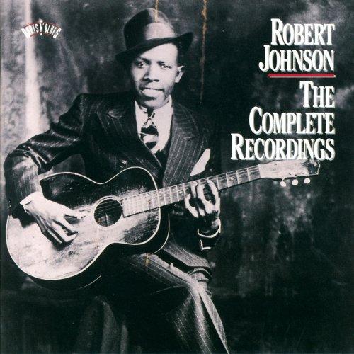 Robert Johnson Preachin' Blues (Up Jumped The Devil) profile image