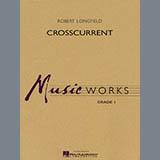 Robert Longfield Crosscurrent - Tuba Sheet Music and PDF music score - SKU 278102