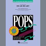 Robert Longfield Dear Heart - Viola Sheet Music and PDF music score - SKU 368378