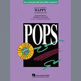Robert Longfield Happy - Viola Sheet Music and PDF music score - SKU 368675