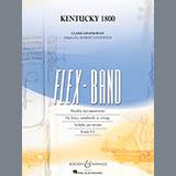 Robert Longfield Kentucky 1800 - Pt.2 - Violin Sheet Music and PDF music score - SKU 370667