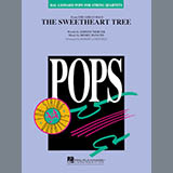 Robert Longfield The Sweetheart Tree - Cello Sheet Music and PDF music score - SKU 368358