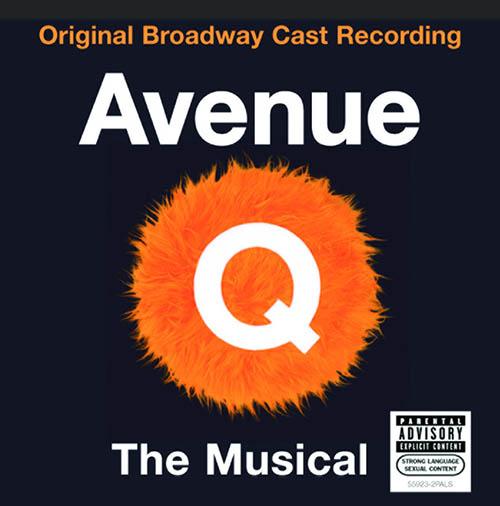 The Avenue Q Theme (from Avenue Q) sheet music