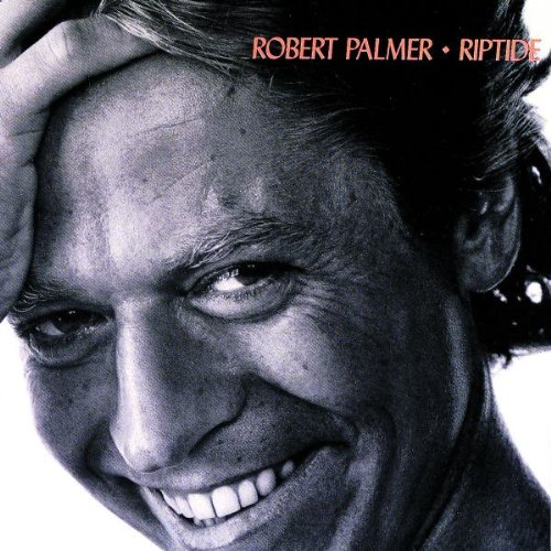 Robert Palmer, Addicted To Love, Piano, Vocal & Guitar