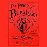 Robert S. Roberts Pride Of Bucktown Sheet Music and PDF music score - SKU 65753