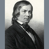 Robert Schumann Almost Too Serious, Op. 15, No. 10 Sheet Music and PDF music score - SKU 251385