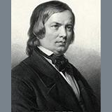 Robert Schumann Waltz In A-Flat Major Sheet Music and PDF music score - SKU 182529