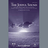 Robert Sterling The Joyful Sound - Piccolo Sheet Music and PDF music score - SKU 346972