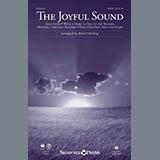 Robert Sterling The Joyful Sound - Trombone 1 & 2 Sheet Music and PDF music score - SKU 346983