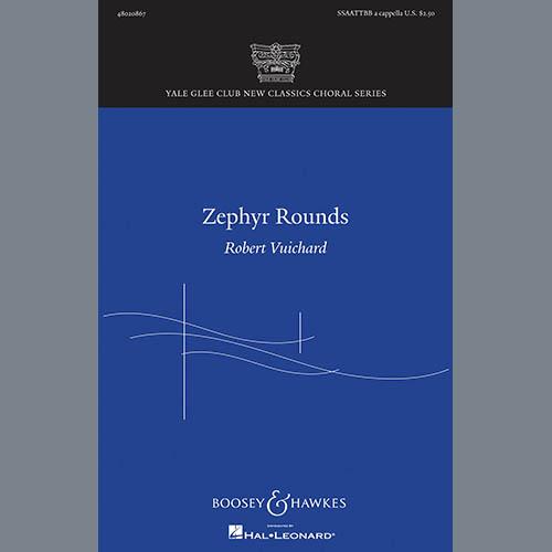 Robert Vuichard Zephyr Rounds profile image