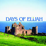 Robin Mark Days Of Elijah Sheet Music and PDF music score - SKU 80476