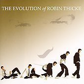 Robin Thicke, Lonely World, Piano, Vocal & Guitar (Right-Hand Melody)