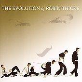 Robin Thicke Wanna Love U Girl profile image