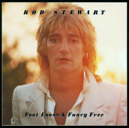 Rod Stewart Hot Legs profile image