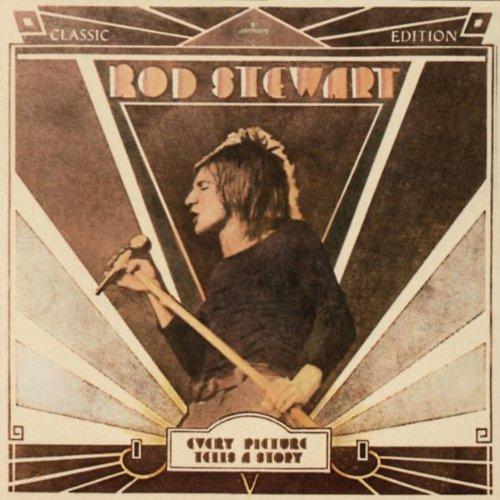 Rod Stewart Maggie May profile image