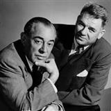 Rodgers & Hammerstein A Wonderful Guy Sheet Music and PDF music score - SKU 164346