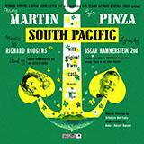 Rodgers & Hammerstein Bali Ha'i Sheet Music and PDF music score - SKU 151343