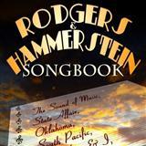 Rodgers & Hammerstein Climb Ev'ry Mountain Sheet Music and PDF music score - SKU 95427