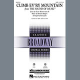 Rodgers & Hammerstein Climb Ev'ry Mountain (from The Sound Of Music) (arr. Ed Lojeski) Sheet Music and PDF music score - SKU 70745