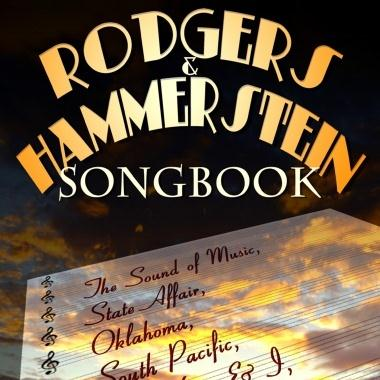Rodgers & Hammerstein, Edelweiss, Piano & Vocal