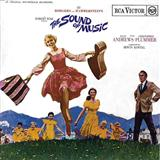 Rodgers & Hammerstein Sixteen Going On Seventeen (from The Sound of Music) Sheet Music and PDF music score - SKU 427958