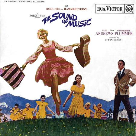 Rodgers & Hammerstein, Sixteen Going On Seventeen (from The Sound Of Music), Piano, Vocal & Guitar (Right-Hand Melody)