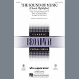 Rodgers & Hammerstein The Sound Of Music (Choral Highlights) (arr. John Leavitt) Sheet Music and PDF music score - SKU 183664