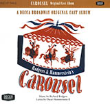 Rodgers & Hammerstein What's The Use Of Wond'rin' Sheet Music and PDF music score - SKU 14223