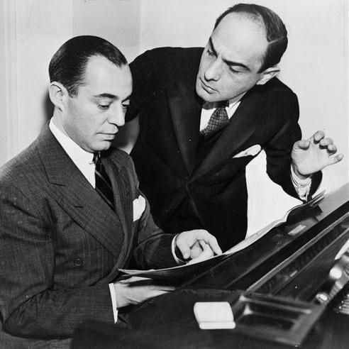 Rodgers & Hart, Blue Moon, Piano