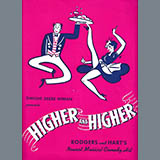 Rodgers & Hart It Never Entered My Mind Sheet Music and PDF music score - SKU 73531